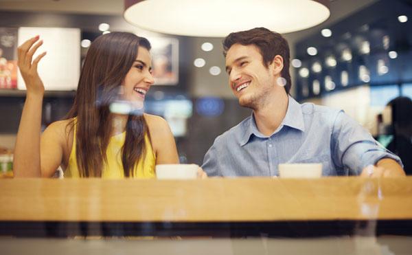 Dating Estp Girl